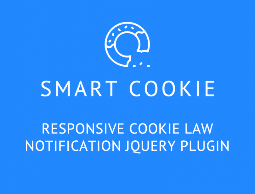 SmartCookie jQuery Plugin ( $7.00 )